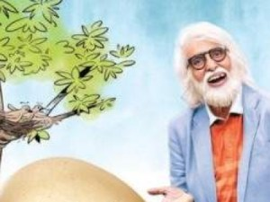 102 Not Out Amitabh Bachchan