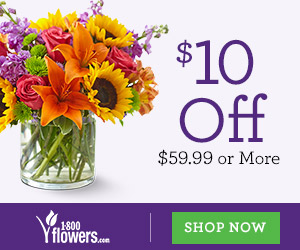 Save 25% on this exclusive collection of Flowers & Gifts when you Deliver Early for Mother's Day at 1800flowers.com. Select delivery dates between 5/5/2015 – 5/7/2015 and use Promo Code MDAYERLY at Checkout. (Offer Valid 04/23/2015 to 05/06/2015)
