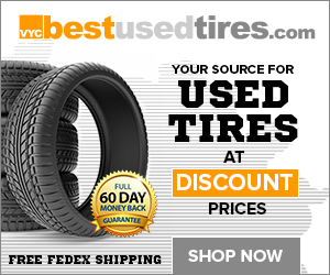 Your Source for Used Tires at Discount Prices at Bestusedtires.com