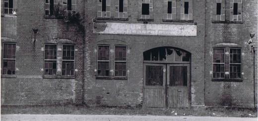 Budynek na ulicy Szuwary 9