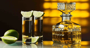 tequila dos