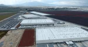 Foto: Audi. Planta de Puebla. Desde el 2014, México se consolidó como el principal exportador de autos ligeros hacia Estados Unidos en la zona del Tratado de Libre Comercio de América del Norte (TLCAN), al desplazar a Canadá.