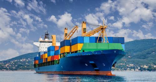 Estiman que comercio mundial caerá un 27% en segundo trimestre