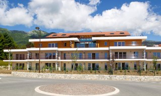 TERRA NOVA |Construction Dalle Pleine | Logement