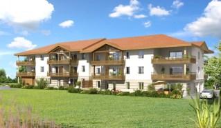 L'ODYSSEE | Construction de Dalle Pleine | Logement