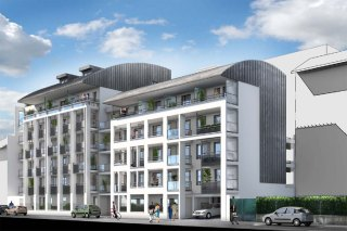 VILLA SULLY | Construction Dalle Pleine | Logements