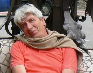 Yves Beck
