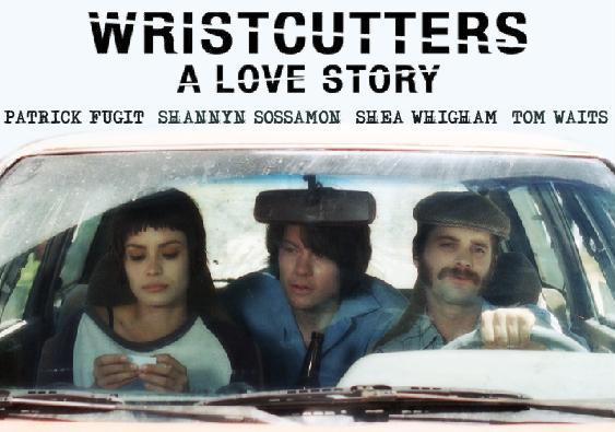 The Movie Was Better: Wristcutters: A Love Story VS Kneller's Happy Campers