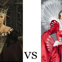 Battle of the Snow Whites: To the Pain!