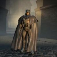 Steampunk Batman: The Video Game That Disappeared