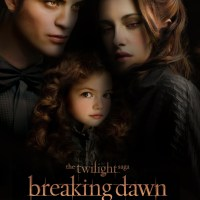 Twilight: Part WTF (A Review of Twilight: Breaking Dawn Part 2)