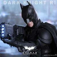 New Batman Action Figures Revealed For Dark Knight Rises