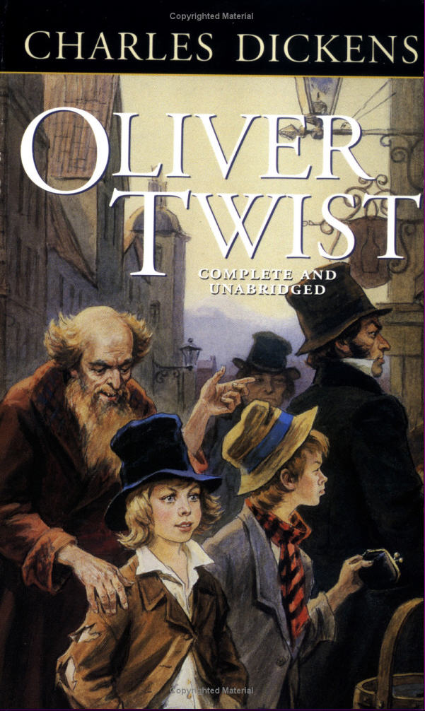 Two Oliver Twist Adaptations Heading To The Big Screen In 2014