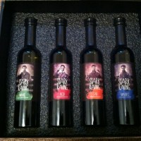 Drink Like A Westerosi With Stark Raving Wine: The Perfect Game of Thrones Wine Pairing - Review