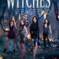 Witches of East End Renewed for Second Season