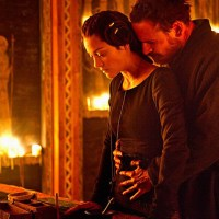 First Official Photos From Upcoming Macbeth Film