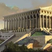 """Syfy Orders """"Olympus"""" Mythological Drama Series"""