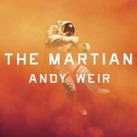 "Ridley Scott Eyes ""The Martian"" Film Adaptation"