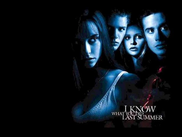 a report on the book i know what you did last summer by lois duncan I know what you did last summer (1997) trivia on imdb: cameos, mistakes, spoilers and more.