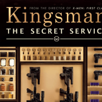 A Sequel to Kingsman: The Secret Service Greenlit With Fox
