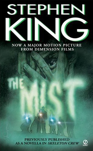 Stephen King's The Mist Will Become A Spike Series