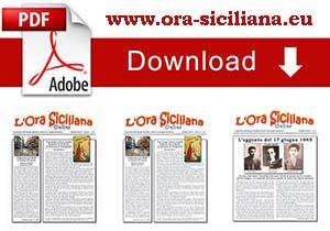 Pagina dei download L'Ora Siciliana
