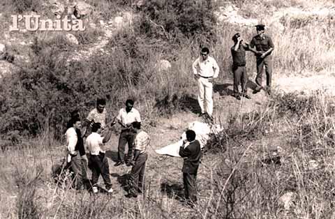 Livatino ucciso da pistola rubata a carabinieri