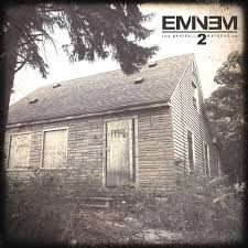 "Eminem released ""The Marshall Mathers LP 2"" on November 4th, producing an album appealing to several different types of people."