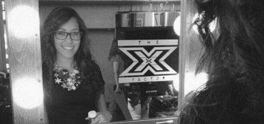 Senior Rachel Villalona (pictured above) auditioned for The X-Factor this past school year.