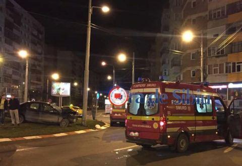 Starea răniților din ACCIDENTUL de sâmbătă seară DE PE MIHAI VITEAZU. Ce spun medicii!