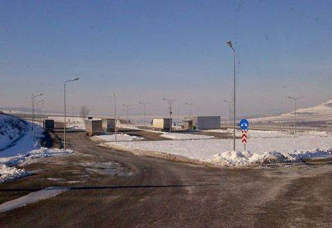 CNADNR face un studiu ca să vadă dacă trebuie benzinării pe autostrada Sibiu – Orăștie. Patru sunt în județul nostru!