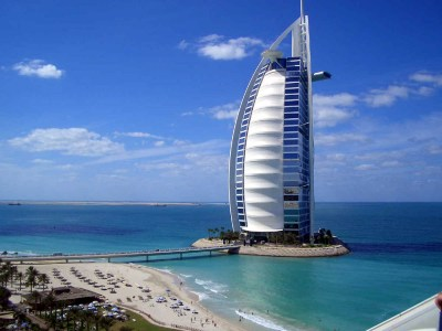 Dubai Hotels with Indoor Swimming Pool | OrangeSmile.com