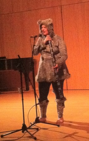 Bonnie Miksch performed at last year's Crazy Jane concert and her music is also featured in this year's edition on Friday.