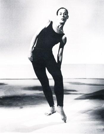 Yvonne Rainer