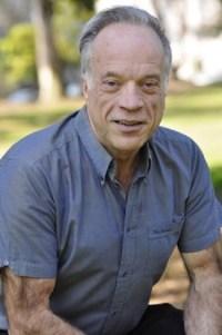 Historian Michael Helquest