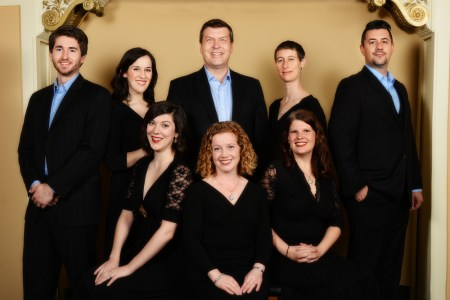 The Ensemble sings Purcell and Blow in Portland and Eugene.
