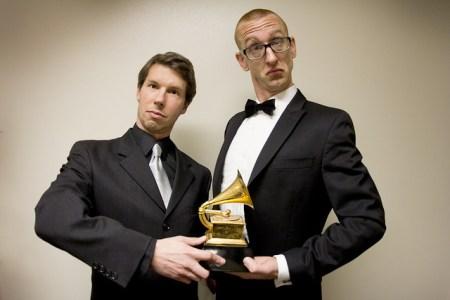 Koenigsberg and McWhorter lead Beta Collide's Grammy tribute Feb. 6.