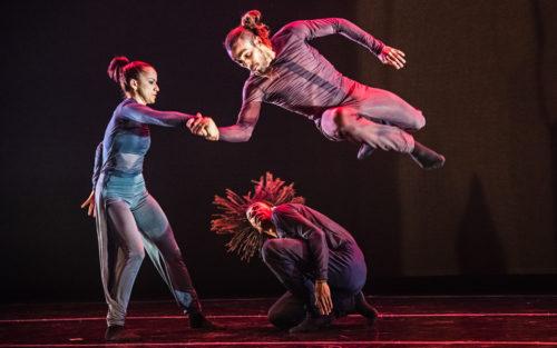 Cuba's Malpaso Dance Company, Wednesday at White Bird.