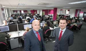 Payzone Creates Centre of Excellence in Stockport Town Centre