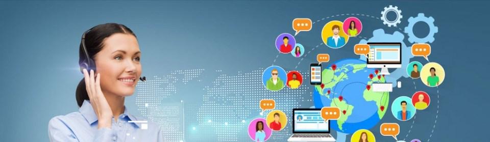 Providing Excellent Through Social Media Customer Service