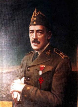 Teniente Coronel D. Rafael Valenzuela y Urzaiz