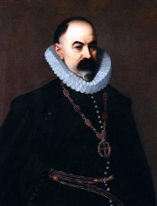 Pedro Franqueza y Estévez de Franqueza