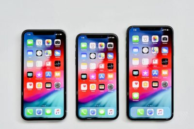 Instagram & YouTube Receive Updates For iPhone XR/XS Max and iPad Pro