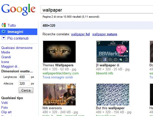 Google Risultati