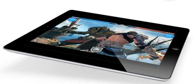 iPad rumors