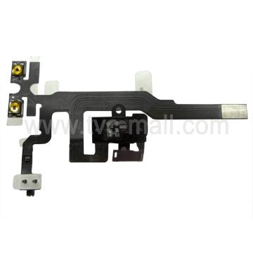iPhone 5: presunte foto collegamento interno jack cuffie