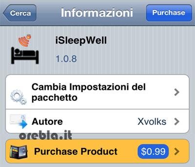 iSleepWell-Logo