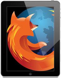 Mozilla-ipad-logo