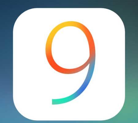 Nuovo aggiornamento Apple iOS 9.0.1
