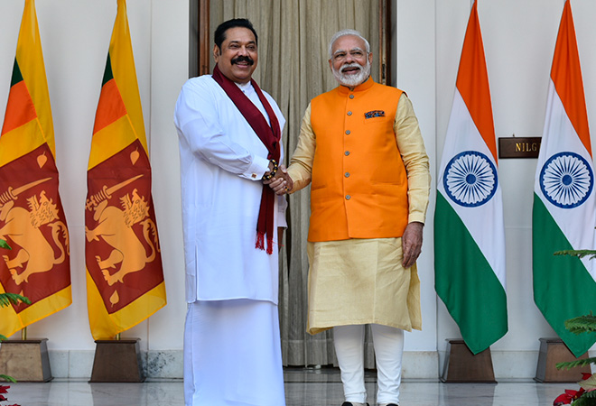 Image result for Sri Lanka: Working with India on the UNHRC front now?